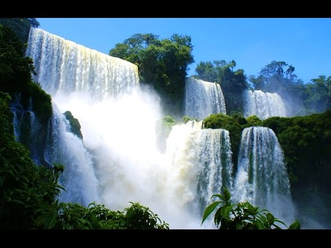 Air Terjun BENANG KELAMBU - Waterfalls in Lombok Indonesia - Tourism Destination [HD]
