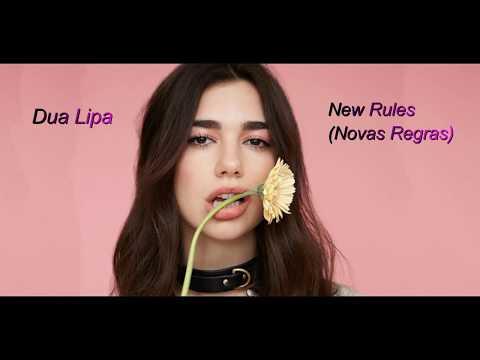 Dua Lipa - New Rules TRADUÇÃO