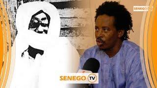 Magal Touba : Cheikh Bou Kounta prédisait l'exile du Cheikh, révèle Cherif Sidy Lamine Kounta