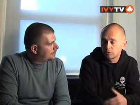 Sea Shepherd : Interview with Captain Alex Corneli...