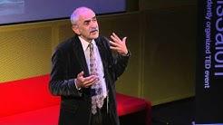 Les vieux adages font les meilleurs conseils: Jean-Christophe Saladin at TEDxParisSalon 2012