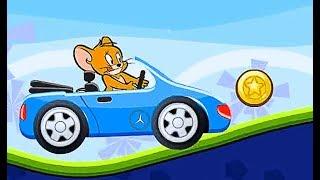 Jocuri cu Tom si Jerry din desene animate in romana