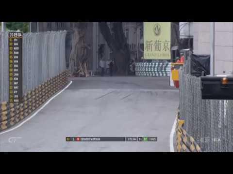 65th MGP Macau GT Cup - FIA GT World Cup Highlights