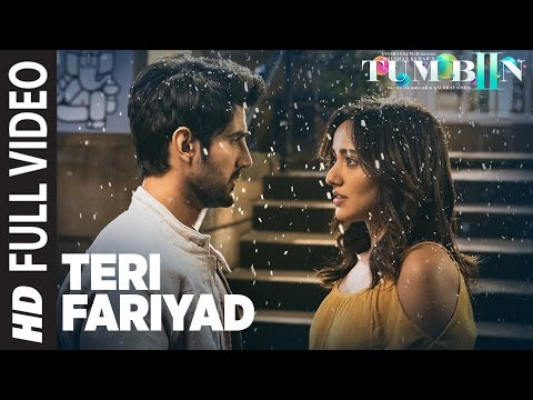 Teri Fariyad Song Lyrics From Tum Bin 2