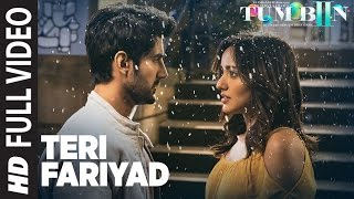 TERI FARIYAD Full Video Song HD Tum Bin 2 | Neha Sharma, Aditya Seal, Aashim Gulati, Jagjit Singh