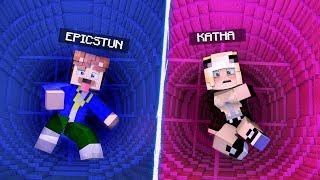 EPIC DROPPER VS. KATHA DROPPER!