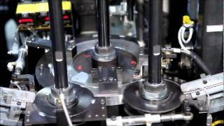 DMW Automation High-Speed Intricate Parts Feeding.wmv