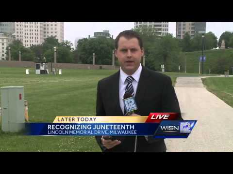 Milwaukee To Hold Juneteenth, Youth March Against Violence Events