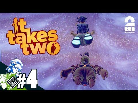 #4【宇宙旅行】兄者,おついちの「It Takes Two」【2BRO.】
