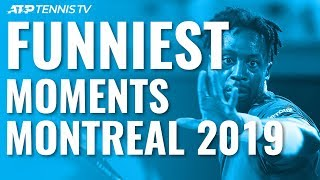 Funniest Moments & Fails! | Montreal 2019