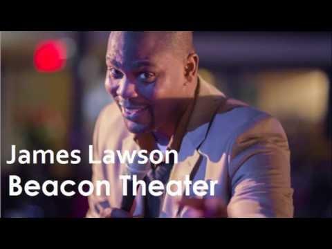 FUNNY COMEDIAN JAMES LAWSON