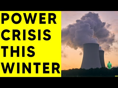 U.S. Grid Down This Winter?