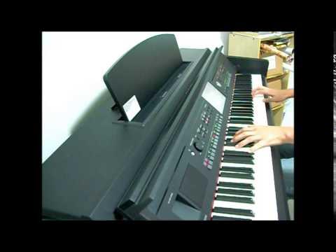 Osgonbayr - Наран мандах нутаг (Naran Mandah Zug) - [Piano Cover]