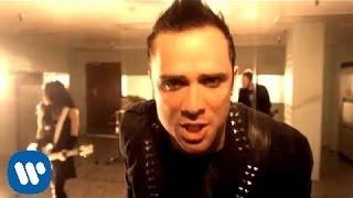 "Skillet - Monster (Official Video)(Pre-order the new album UNLEASHED including the tracks ""Feel Invincible"" and ""Stars"