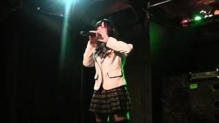 2014-01-06 聖wktk女学院@日本橋UPs 愛内里菜のカバー。