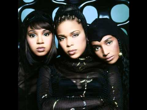 TLC - Unpretty (Big Boys Remix!)