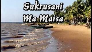 Sukru Sani - Ma Maisa