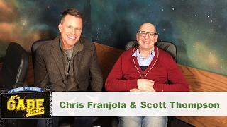 Gabe Time w/ Scott Thompson & Chris Franjola | Getting Doug with High