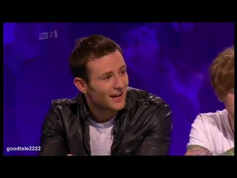 Harry Judd & Freddie Flintoff Get The Ping Sting From Keith Lemon
