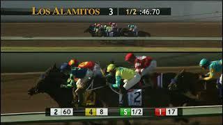 CashCall Futurity (Grade I) from Los Alamitos 12/9/17