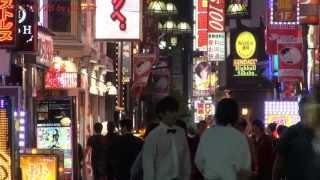 Japan Trip 2013 Tokyo Shinjuku kabukicho Night view 761