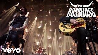 The BossHoss - Jolene (Live)
