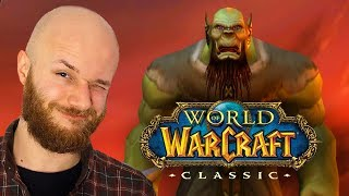 WoW: Classic - OSTRY LEVELING