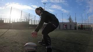 Wracamy do treningu po Świętach Wielkanocnych / Rugby Gdańsk