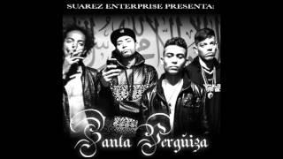 LOS SUAREZ- DICES EN EL BUSINE$$ (Amsterdam Suarez X Joven Pablo X Luzy) thumbnail