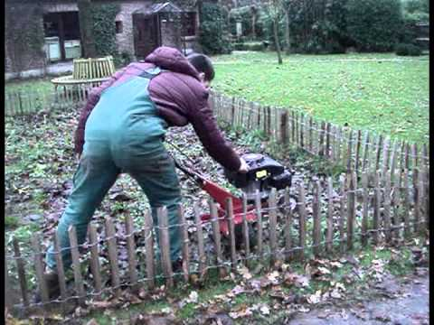 Unser hobby selbstversorger garten beet richtig umgraben for Garten richtig anlegen