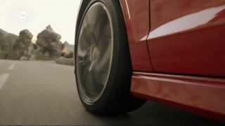 """Тест-драйв: """"заряженный"""" седан Audi S3"""