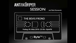 THE BEVIS FROND - What's It Like To Be God (Antikörper Session)