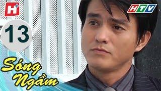 Sóng Ngầm – Tập 13 | Phim Tình Cảm Việt Nam Hay Nhất 2018