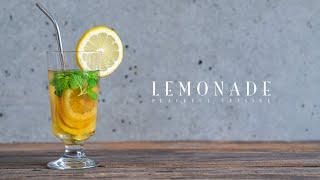 Lemonade | Peaceful Cuisine's recipe transcription