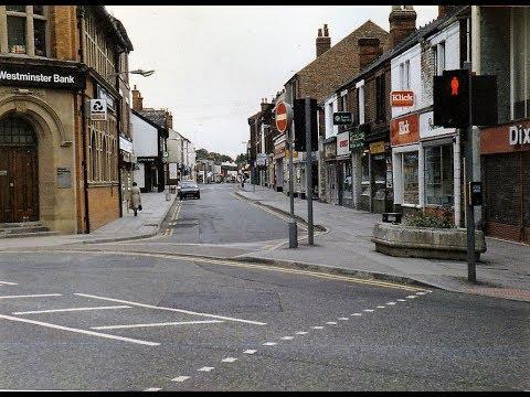 1980s-1990s Beeston Chilwell Slideshow