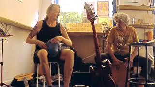 Los Guiritanos - Ad Astra (Live)