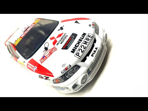 Unboxing Tomley RC's,