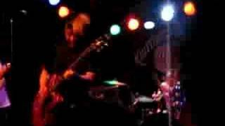 2006 Japan Night tour in New York at the Knitting Factory; a very s...