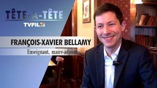 TAT – avec François-Xavier Bellamy, enseignant, maire-adjoint