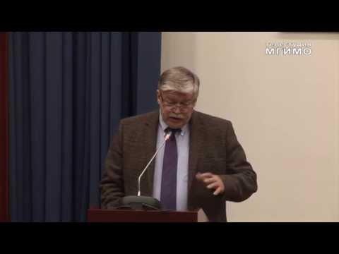 Открытие Дней науки 2014 МГИМО (У) МИД России