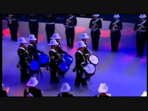 Royal Marines Band - The Best