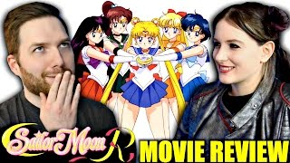 Sailor Moon R the Movie - Movie Review