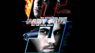 The Toxic Avenger - Escape (Bloody Beetroots Remix) [Fast Five Soundtrack]