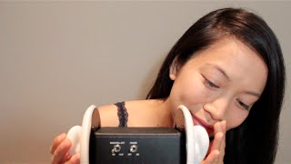 ASMR *Tickle* *Tickle* Relaxation For Your Ears thumbnail