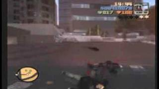 "GTA3 - Grand Theft Auto 3: Mission #37 - ""Kingdom Come"" (ps2 - full..."