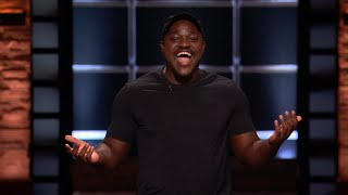 One Shark Calls This the 'Best Pitch Ever' - Shark Tank