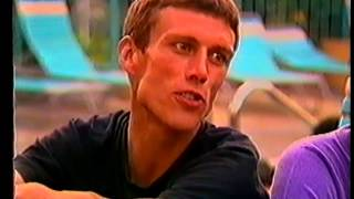 Happy Mondays in L.A - Rapido (BBC2 1990)