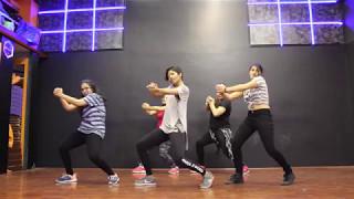 Mercy   Badshah   Arunima Dey Choreography   dancepeople Studios