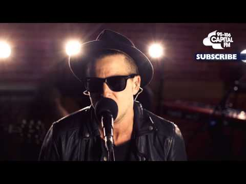 OneRepublic - 'Love Runs Out' (Capital Session)