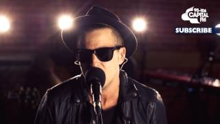 Repeat youtube video OneRepublic - 'Love Runs Out' (Capital Session)